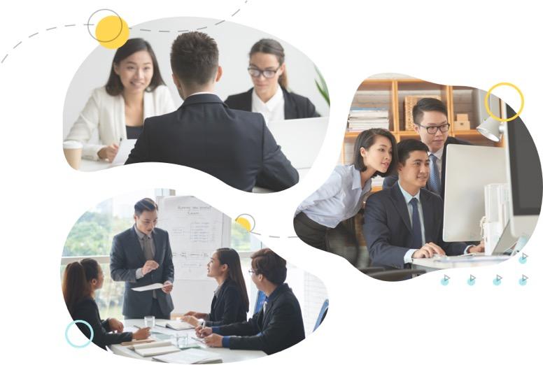 匠人求职 就业服务 career services